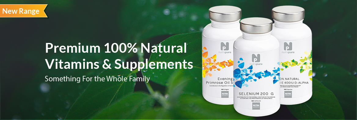 Nutrapure