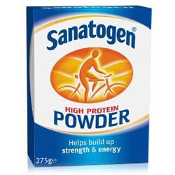 Sanatogen High Protein Powder 275g 275g