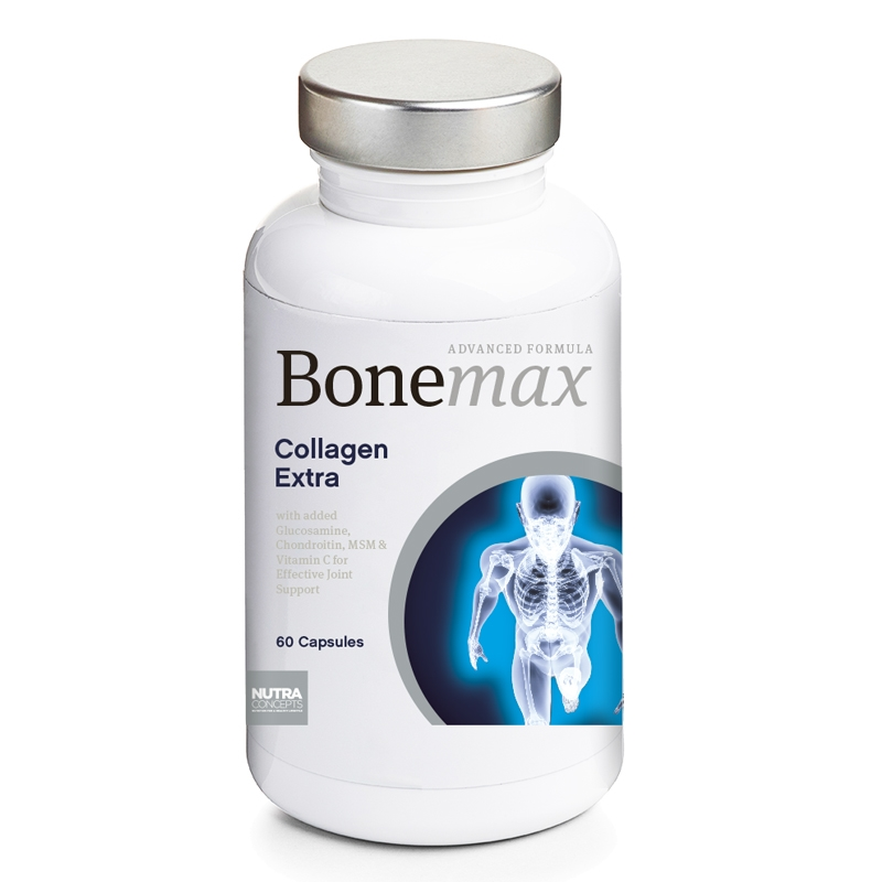 Bonemax Collagen 400mg 60 capsules