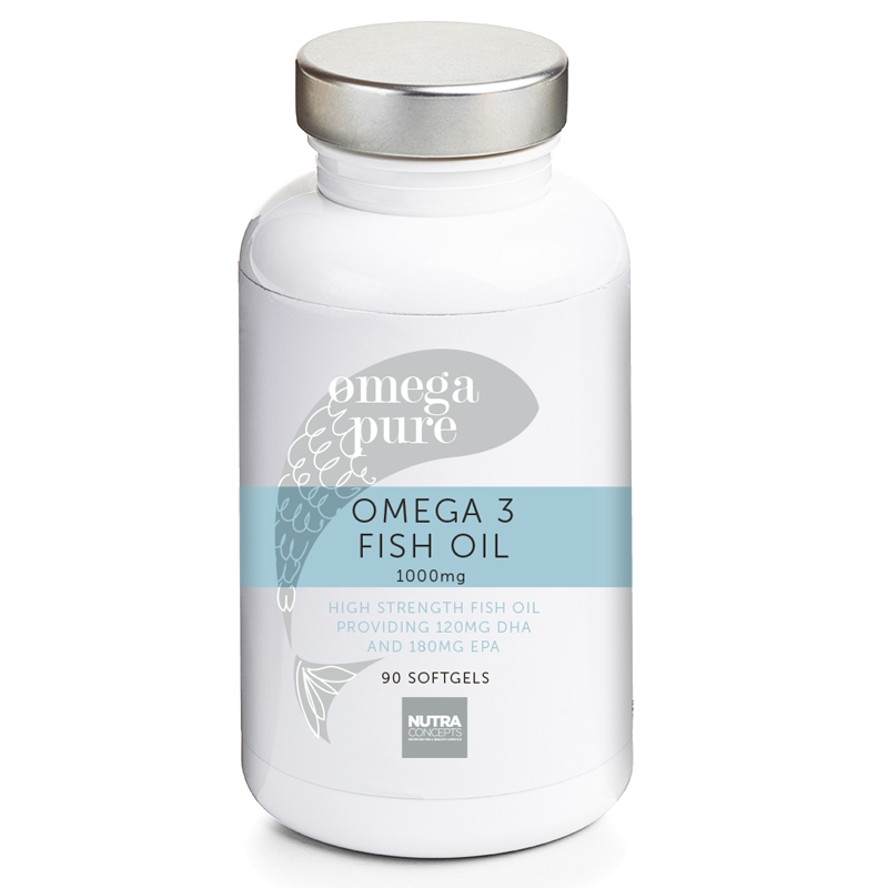 Buy omegapure fish oil 1000mg capsules for heart and for Wd 40 fish oil