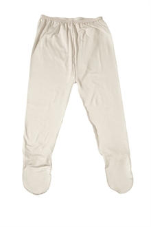 ImuDERM child leggings White