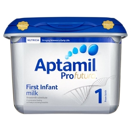 Aptamil 1 Profutura First Infant Milk 800g