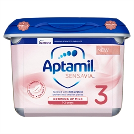 Aptamil 3 SENSAVIA Growing Up Milk 800g