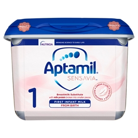 Aptamil 1 SENSAVIA First Infant Milk 800g