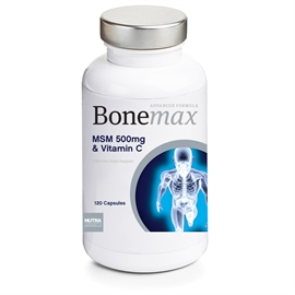 Bonemax MSM 1000mg