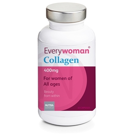 Everywoman Collagen 400mg