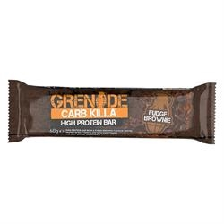 Grenade Carb Killa Fudge Brownie 60g