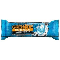 Grenade Carb Killa Cookies and Cream 60g
