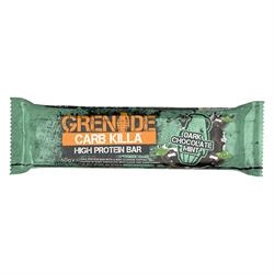 Grenade Carb Killa Dark Choc Mint 60g