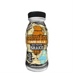 Grenade Carb Killa Shake White Choc 330ml