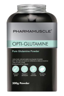 Opti-Glutamine Powder 300g