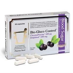 Pharma Nord Bio-Gluco Control 60 tablet
