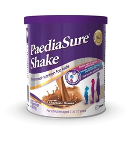 PaediaSure Shake Chocolate 400g