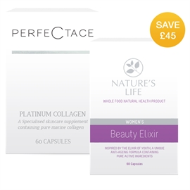 Platinum Collagen & Beauty Elixir
