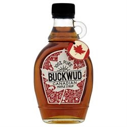 Rowse Buckwud Maple Syrup 250g