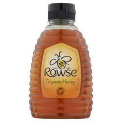 Rowse Org Squeezy Honey 340g