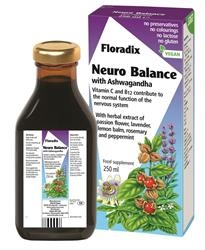 Floradix Neuro Balance 250ml