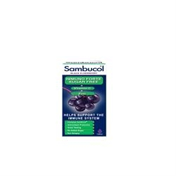 Sambucol ImmunoForte Sugarfree 120ml