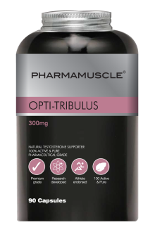 OPTI-TRIBULUS 300mg