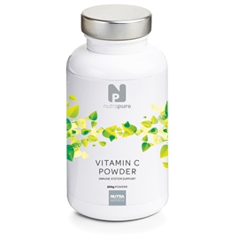 Nutrapure Vitamin C Powder