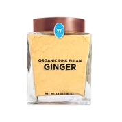 Wakaya Perfection Organic Pink Fijian Ginger Powder (5.8 oz)