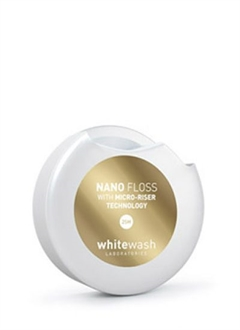 WhiteWash Nano Expanding Floss