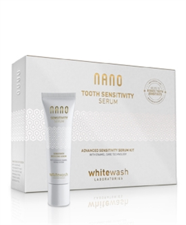 WhiteWash Nano Sensitivity Serum Kit