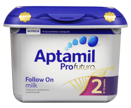 Aptamil 2 Profutura Follow On Milk 800g
