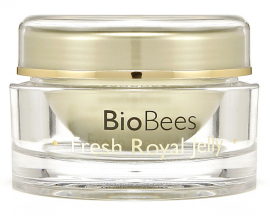BioBees Fresh Royal Jelly
