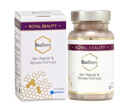 BioBees Royal Beauty Skin Repair & Renew Formula