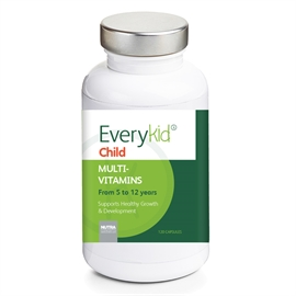 Everykid Childrens Multi-Vitamin