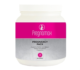 Pregnamax Pregnancy Pack