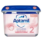 Aptamil 2 SENSAVIA Follow On Milk 800g