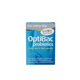 Optibac Probiotics For Every Day EXTRA Strength 30 Capsules
