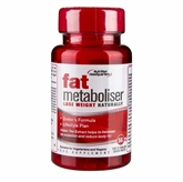 Nutritional Headquarters Fat Metaboliser 56 Tablets
