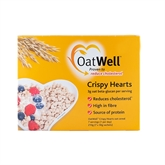 OatWell Crispy Hearts (7x30g) 7 Day Supply