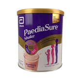PaediaSure Shake Strawberry 400g