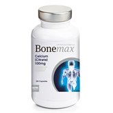 Bonemax Calcium (Citrate) 100mg