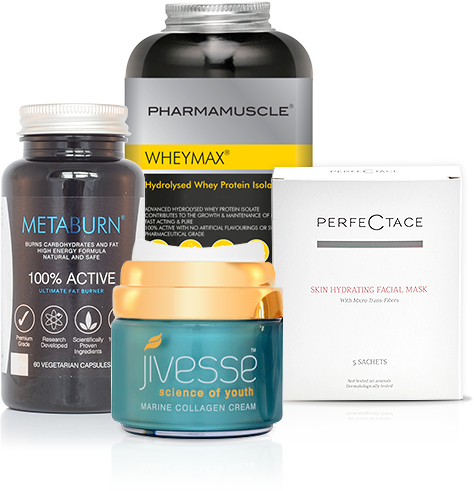 Vitamin Planet Products